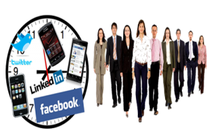 Recognizing Social Media Importance – Overview Impact on Business Networking