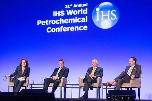 Understanding the Global Petrochemical Industry - Houston, June