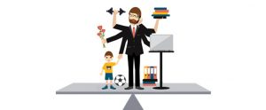Celebrate it Today: 8 Work-Life Balance Tips for Busy Parents
