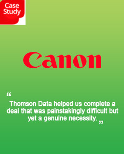 Cannon Case Study