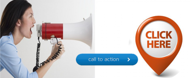 Call to Action – The Must Have of Any SMB Marketing List