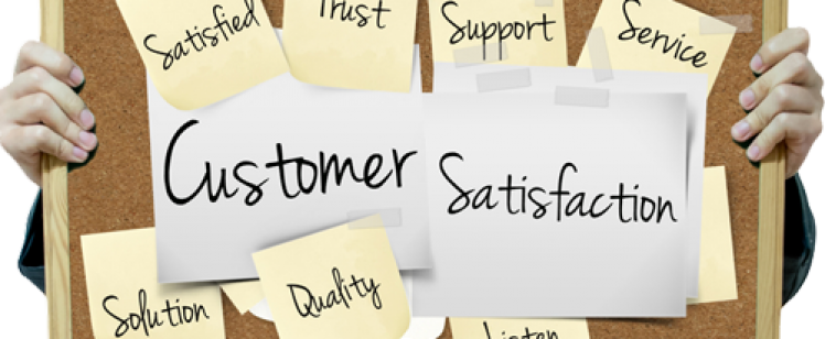 Customer Satisfaction or Alienation – Draw Ideas to Understand Experience