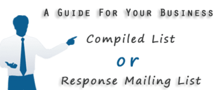 Compiled or Response Mailing List