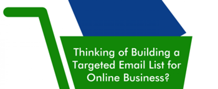 Targeted Email List for Online Business